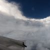 Here's what a storm hunter saw when he flew directly into Hur. Flor...