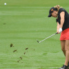 Women's amateur golf star murdered on course in Iowa