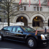 Take a Peek At Presidential Limo That Cost $1.5 Million