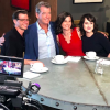 This Precious 'Mrs. Doubtfire' Reunion Will Melt Your Heart: See Th...