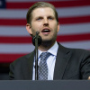 Eric Trump: Obama Has 'Personal Problem' With My Father