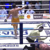 Muay Thai legend dies after brutal KO in WBC title fight