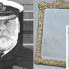 'Haunted mirror' owned by Titanic's doomed captain could fetch £10k...